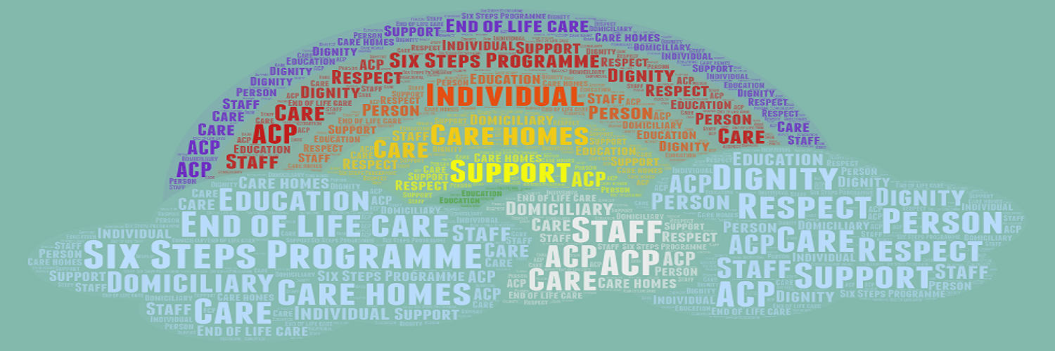 Welcome to the Six Steps Programme website